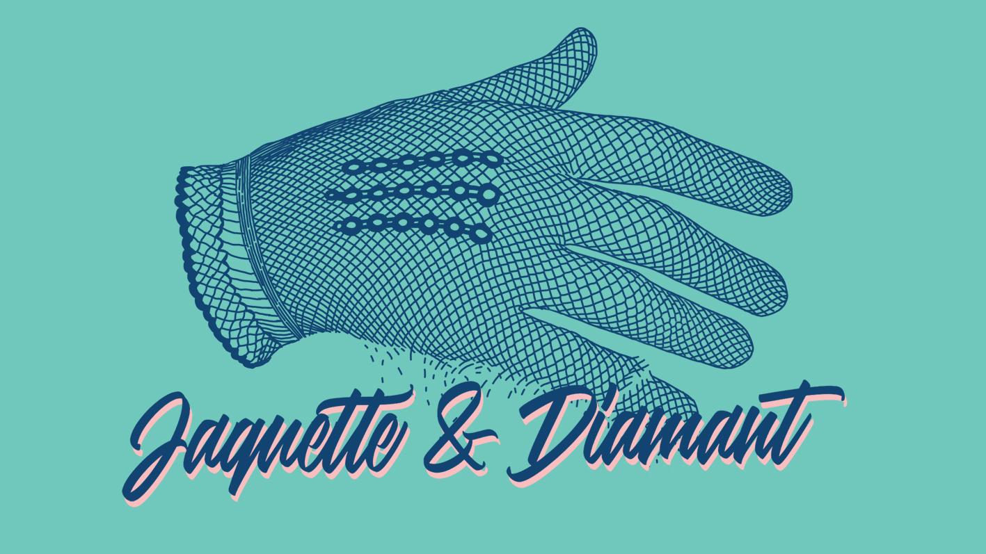 banniere jaquette & diamant