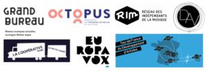 logos partenaires rencontres