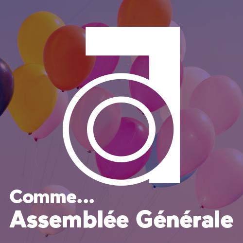 assemblée générale 2019 grand bureau